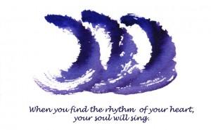 Card 58 singing soul Final