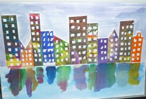 Libby's city