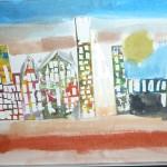 Thomas's city
